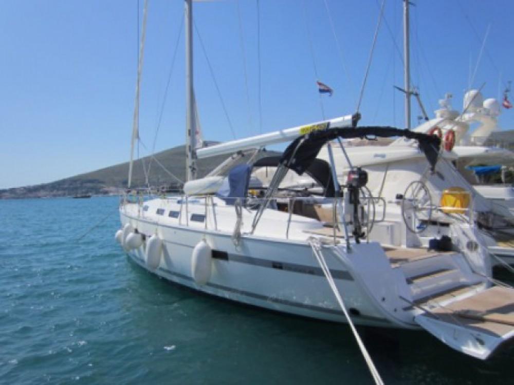 Rent a Bavaria Cruiser 45 ACI Marina Dubrovnik