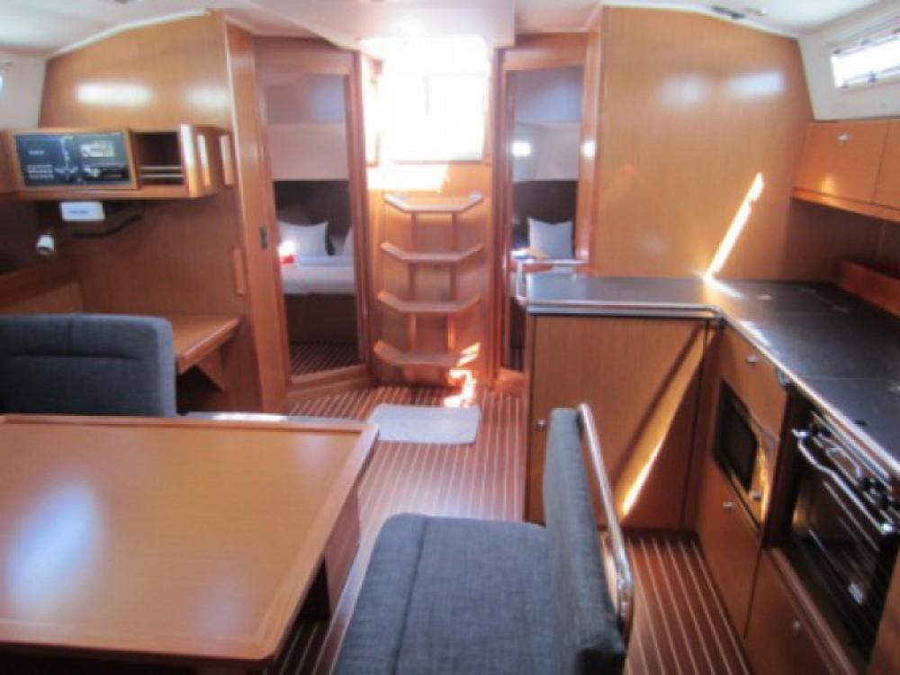 Rental Sailboat in ACI Marina Dubrovnik - Bavaria Cruiser 45