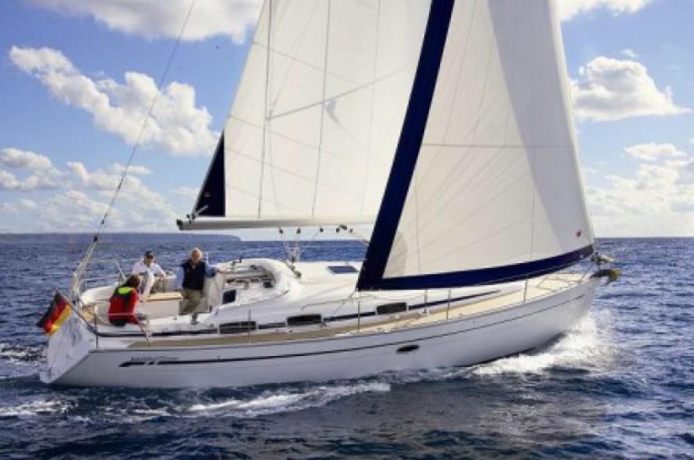 Location yacht à ACI Marina Dubrovnik - Bavaria Bavaria 37 Cruiser sur SamBoat
