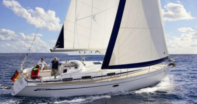 Location bateau ACI Marina Dubrovnik pas cher Cruiser 37