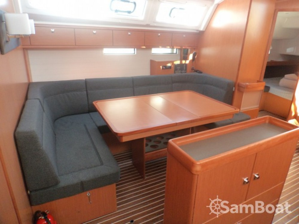 Sailboat for rent ACI Marina Dubrovnik at the best price