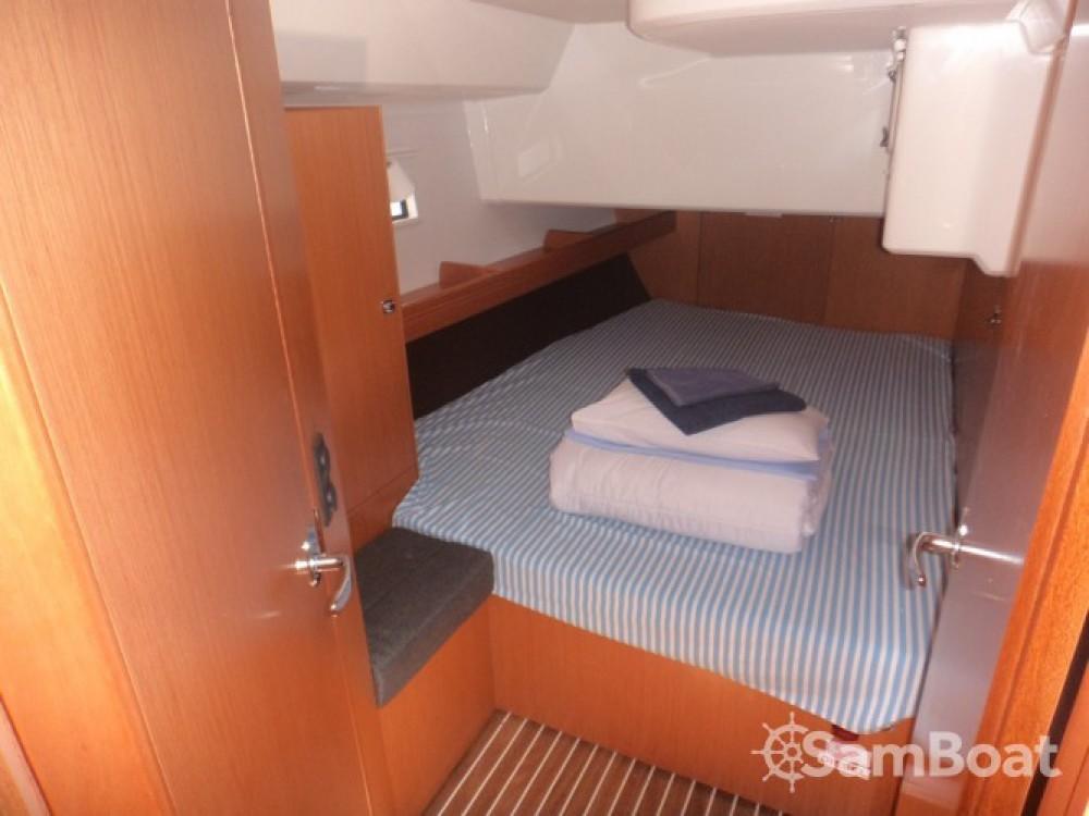 Verhuur Zeilboot in ACI Marina Dubrovnik - Bavaria Bavaria Cruiser 46
