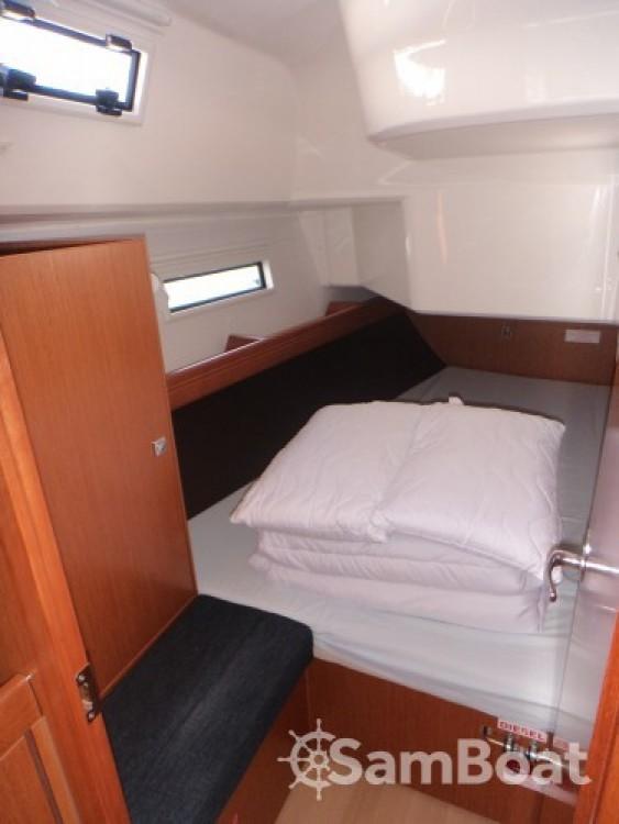 Location bateau Bavaria Cruiser 37 à ACI Marina Trogir sur Samboat