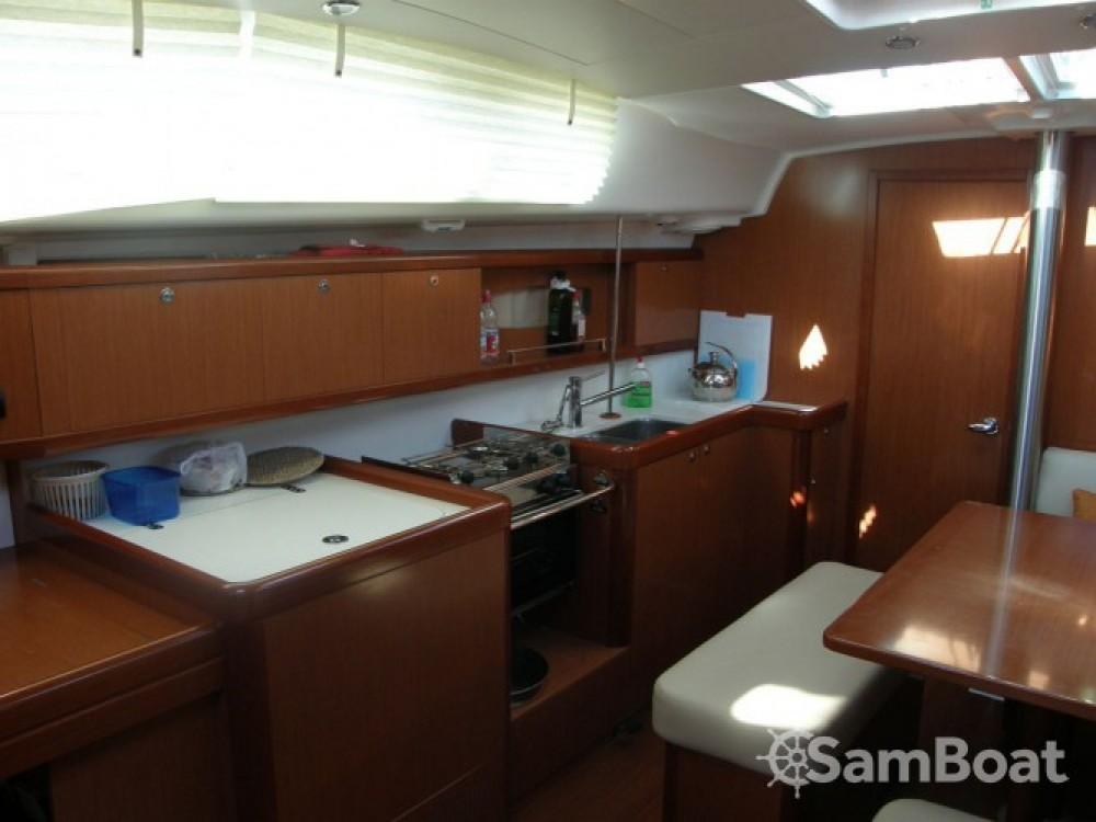 Location yacht à ACI Marina Trogir - Bénéteau Oceanis 40 sur SamBoat