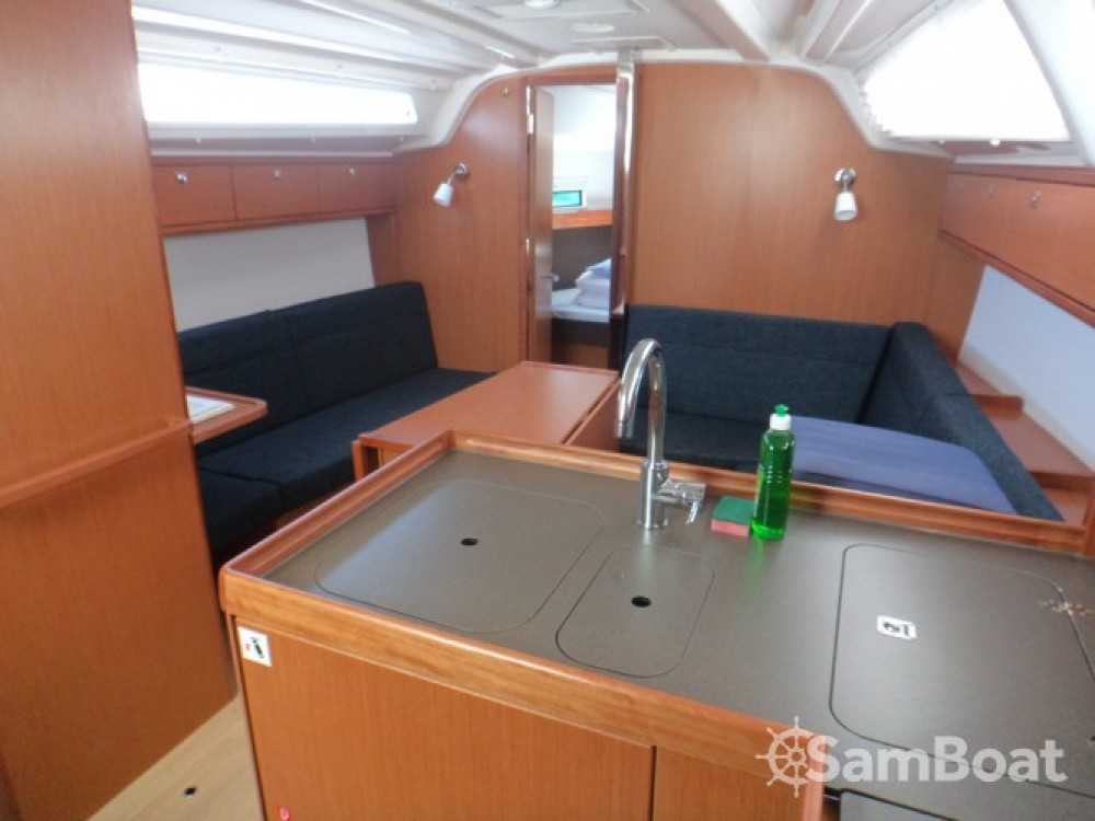 Location Voilier à ACI Marina Trogir - Bavaria Cruiser 37