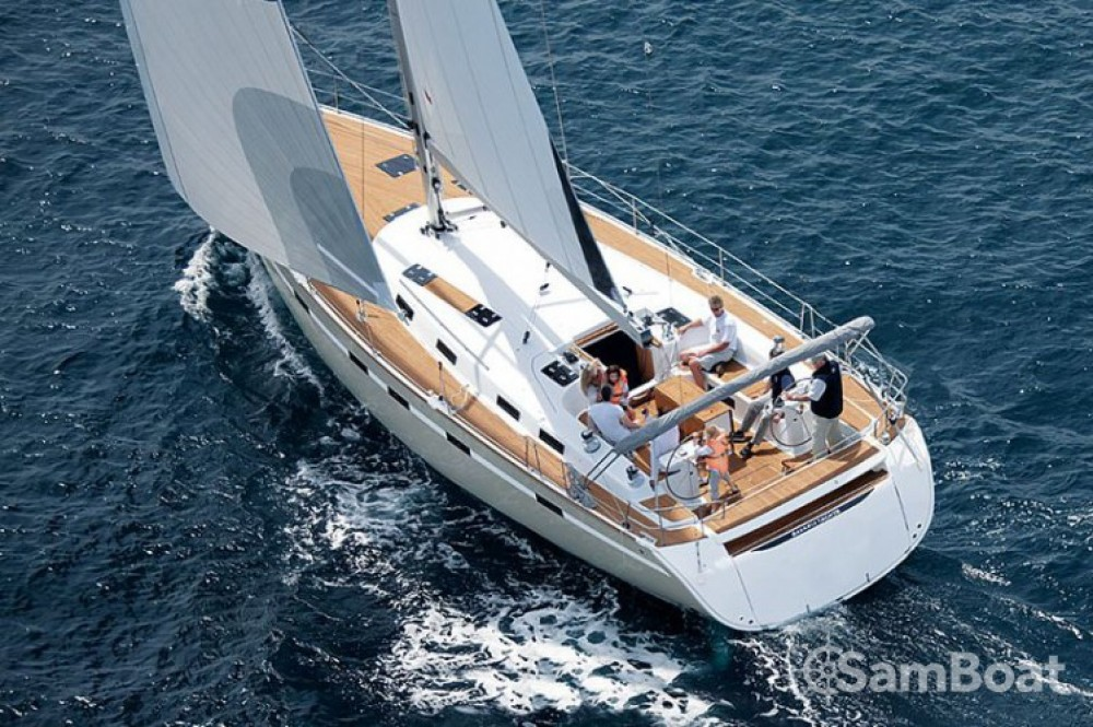 Location bateau Marina Kaštela pas cher Cruiser 56
