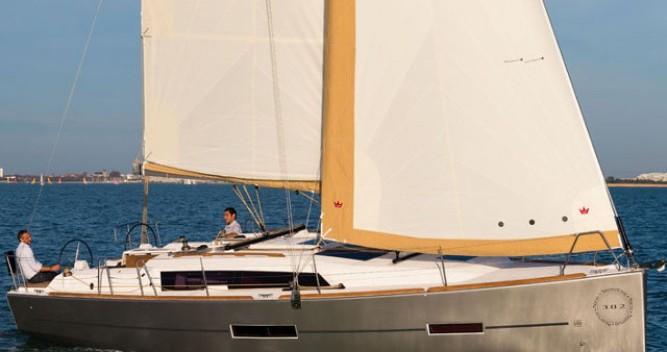 Louer Voilier avec ou sans skipper Dufour à Marina Kaštela