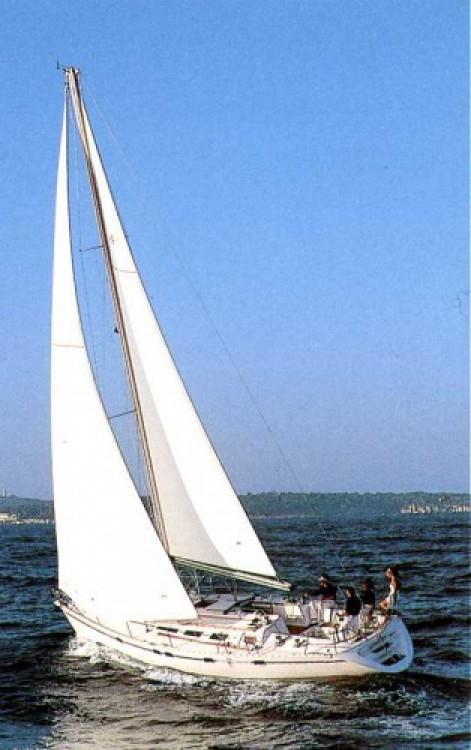 Rental yacht Marina Kaštela - Jeanneau Sun Odyssey 449 on SamBoat