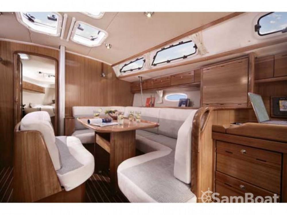 Location yacht à Leucade - Bavaria Bavaria 40 Cruiser sur SamBoat