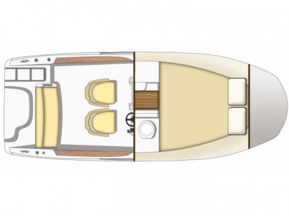 Location bateau Sessa Marine Sessa Marine à ACI Marina Trogir sur Samboat