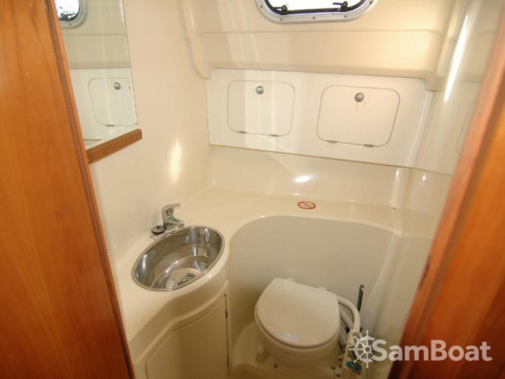 Yacht-Charter in Sukošan - Sas Vektor ADRIA 1002 auf SamBoat