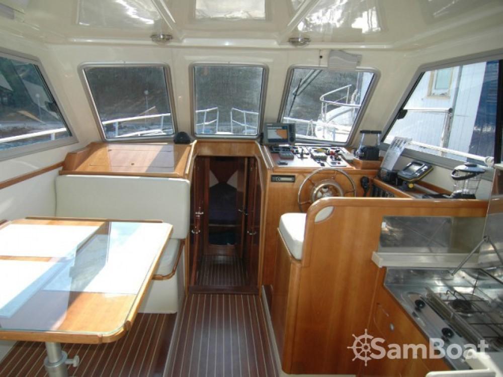 Location yacht à Sukošan - Sas Vektor ADRIA 1002 sur SamBoat