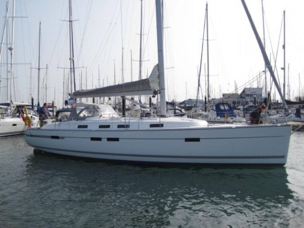 Location bateau Marina de Alimos pas cher Cruiser 45