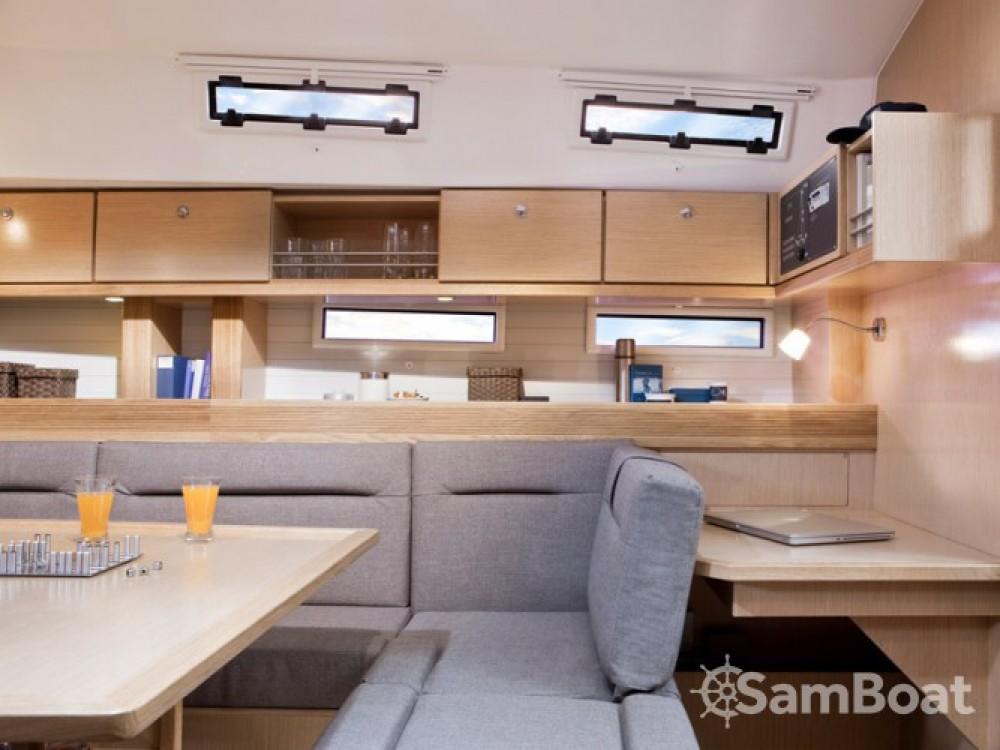 Location yacht à Marina de Alimos - Bavaria Cruiser 45 sur SamBoat