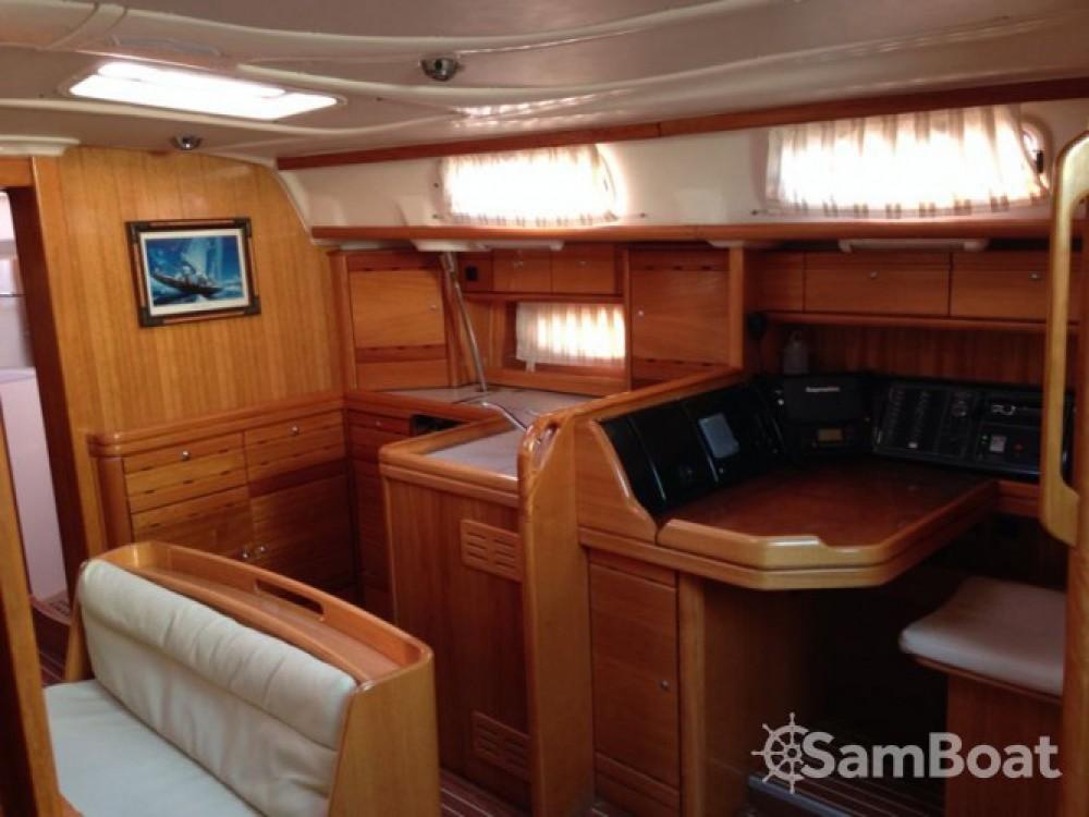 Location bateau Bavaria Cruiser 50 à Port esportiu d'Aiguadolç sur Samboat
