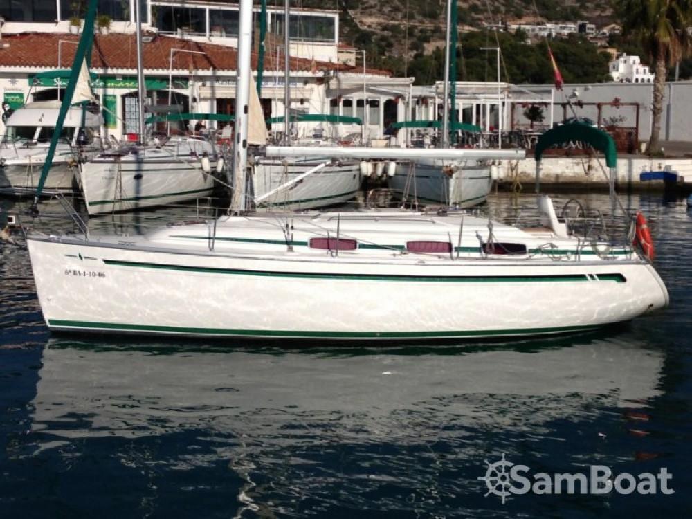 Bavaria Bavaria 30 Cruiser entre particuliers et professionnel à Port esportiu d'Aiguadolç