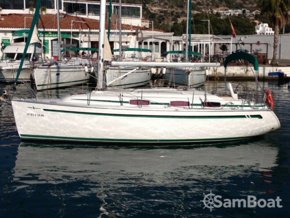 Location yacht à Sitges - Bavaria Bavaria 30 Cruiser sur SamBoat