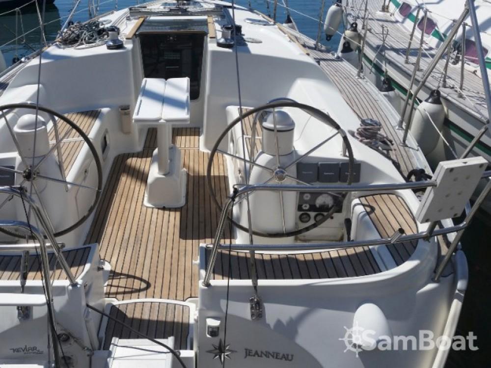 Bavaria Bavaria 50 Cruiser entre particuliers et professionnel à Port esportiu d'Aiguadolç