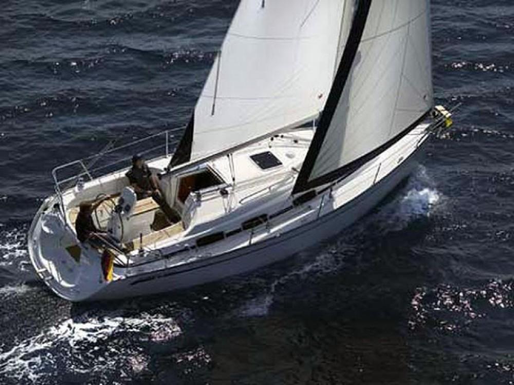 Louer Voilier avec ou sans skipper Bavaria à Sitges