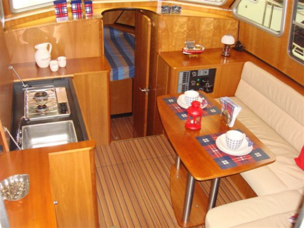 Location bateau Linssen Linssen GS 29.9 AC à Aalsmeer sur Samboat