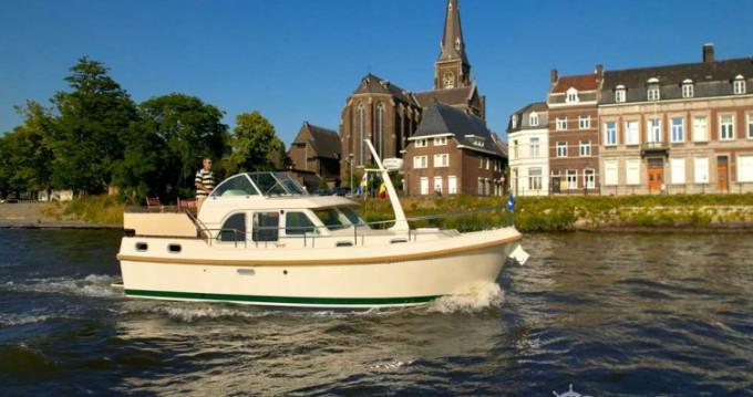 Lancha para alquilar Aalsmeer al mejor precio