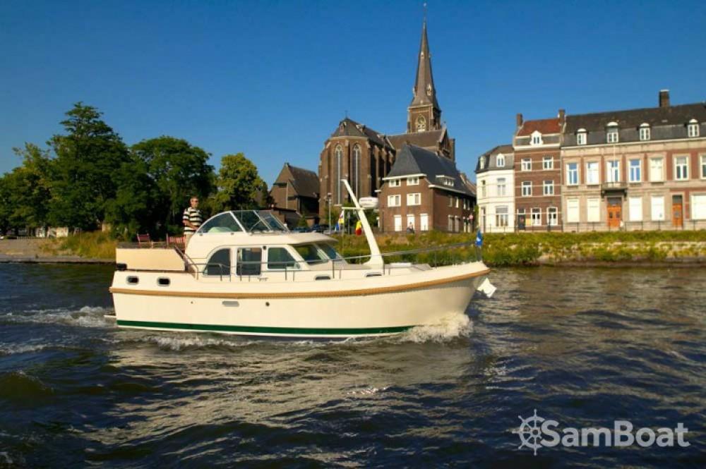 Location yacht à Aalsmeer - Linssen Linssen GS 29.9 AC sur SamBoat