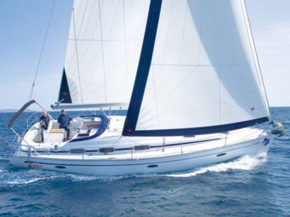 Location Voilier à ACI Marina Split - Bavaria Cruiser 39