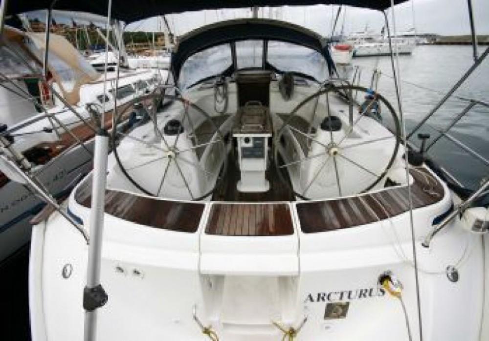 Location bateau Bavaria Bavaria 44 à Cala dei Sardi sur Samboat