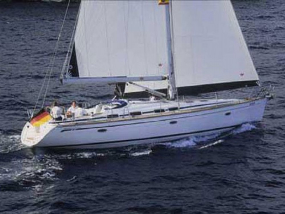 Location yacht à Cala dei Sardi - Bavaria Bavaria 46 sur SamBoat