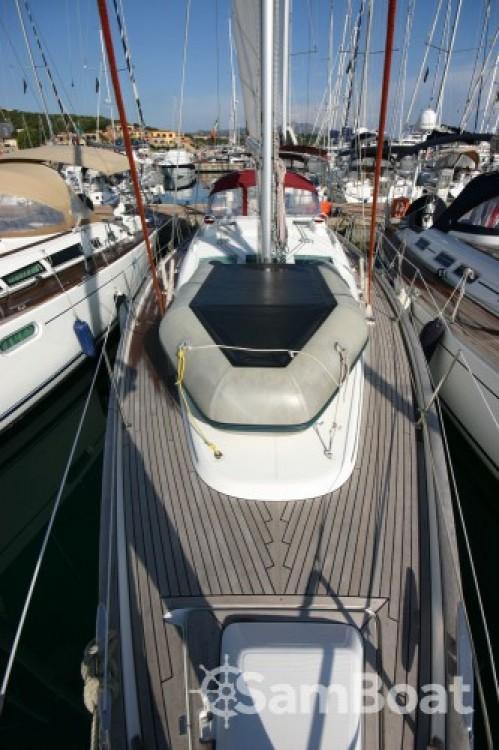 Location yacht à Cala dei Sardi - Bénéteau Oceanis sur SamBoat