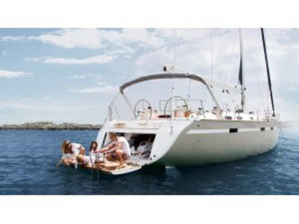 Location Voilier à Felanitx - Bavaria Cruiser 51