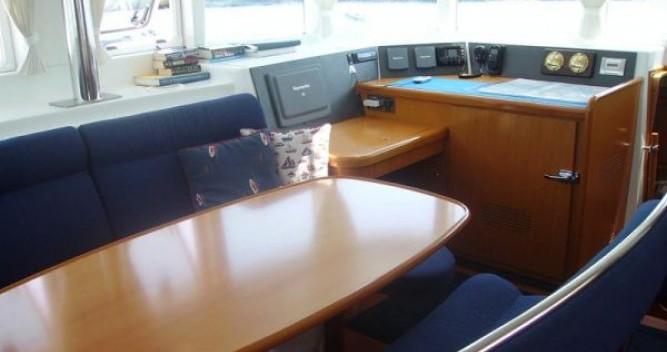 Location yacht à Felanitx - Lagoon Lagoon 440 sur SamBoat