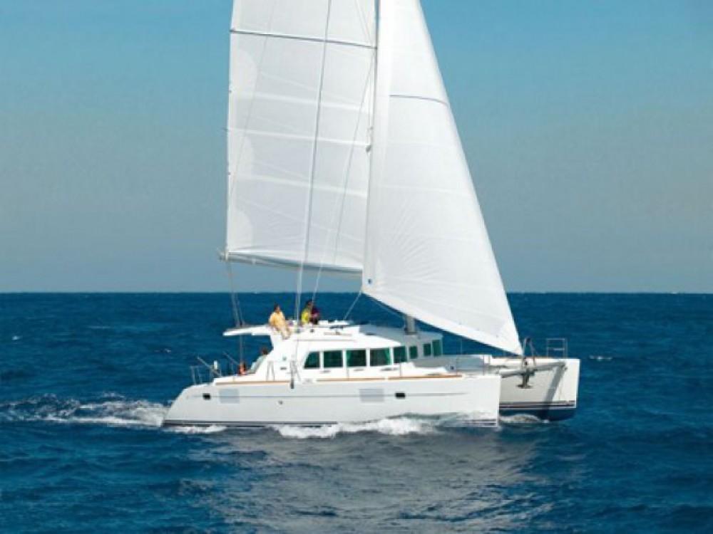 Catamaran à louer à Felanitx au meilleur prix