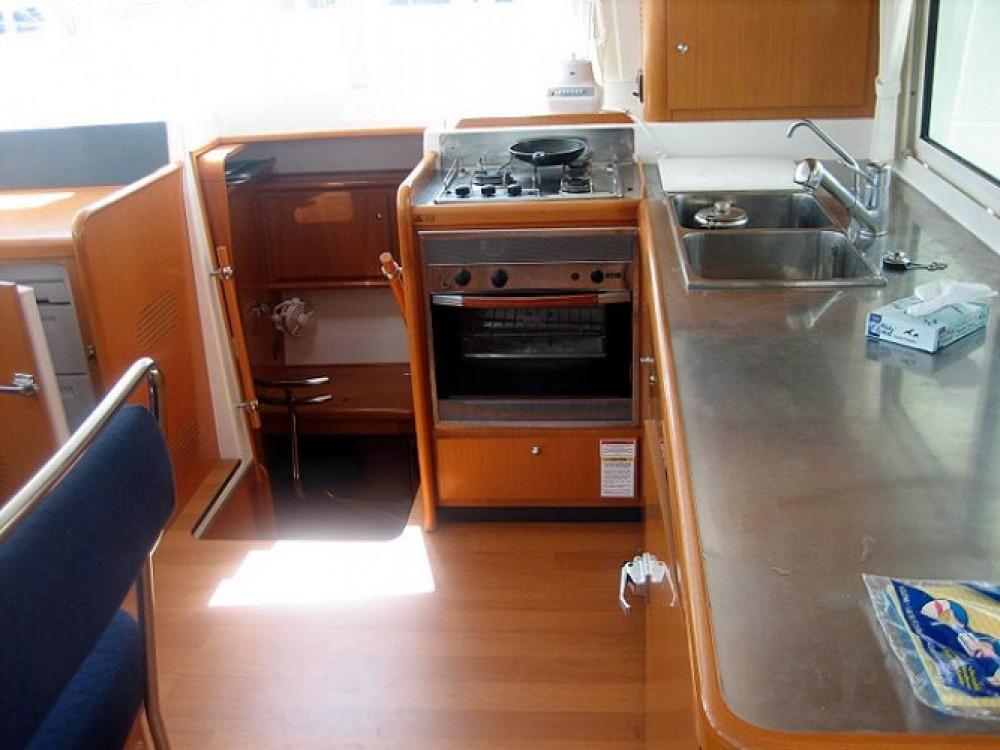 Louer Catamaran avec ou sans skipper Lagoon à Felanitx