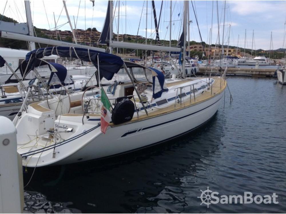 Location yacht à Cala dei Sardi - Bavaria Bavaria 44 sur SamBoat