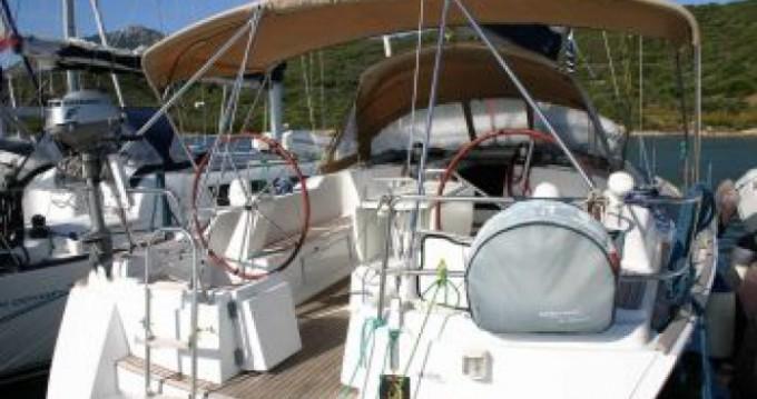 Louez un Jeanneau Sun Odyssey 45 à Castiglioncello