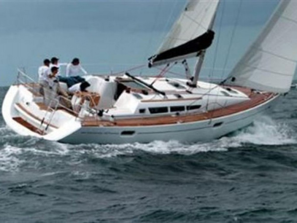 Jeanneau Sun Odyssey 42i entre particuliers et professionnel à Felanitx