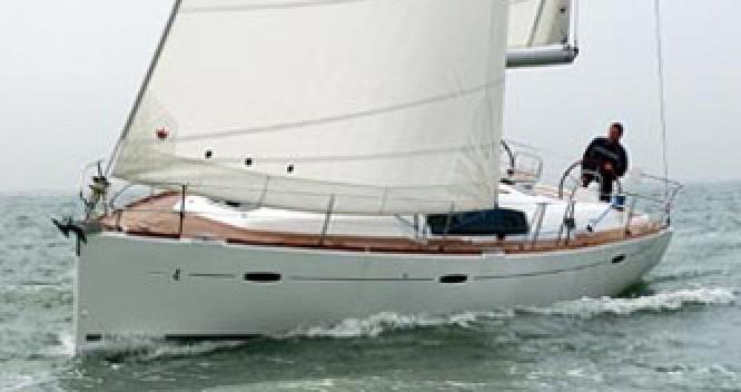 Location yacht à Castiglioncello - Bénéteau Oceanis 43 sur SamBoat