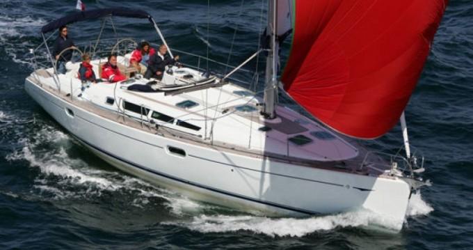 Location bateau Jeanneau Sun Odyssey 45 à Castiglioncello sur Samboat