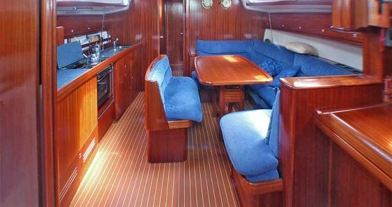 Location yacht à Castiglioncello - Bavaria Bavaria 44 sur SamBoat