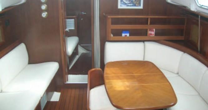 Location yacht à Castiglioncello - Bénéteau Oceanis sur SamBoat