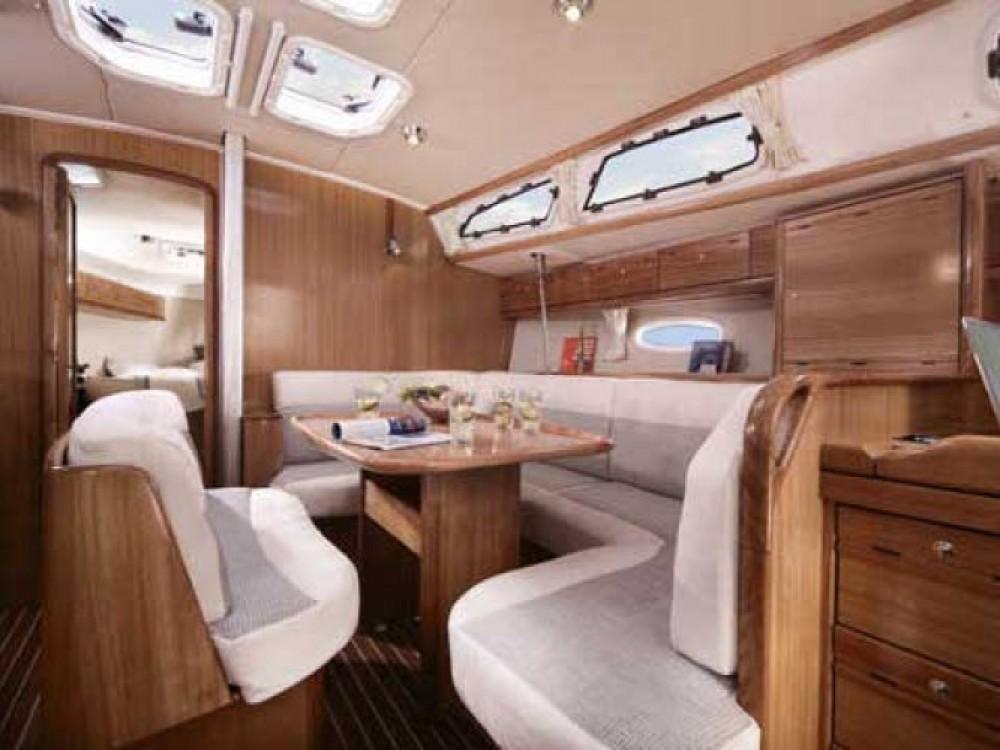 Location yacht à Marina Gouvia - Bavaria R40 sur SamBoat
