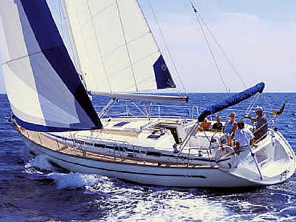Location Voilier à Μαρίνα Αλίμου - Bavaria Cruiser 46