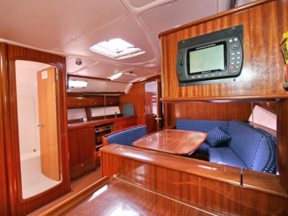 Location bateau Bavaria Bavaria 41 à Marina Gouvia sur Samboat