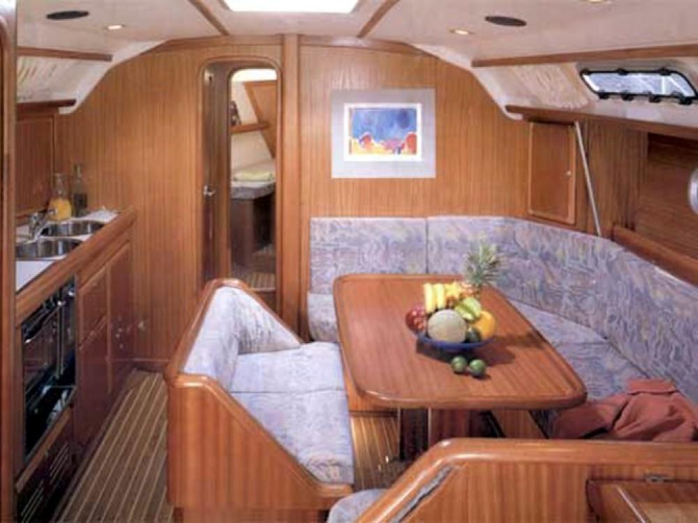 Location yacht à Marina Gouvia - Bavaria Bavaria 41 sur SamBoat