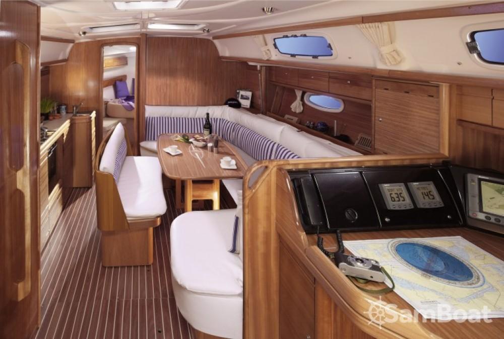Location yacht à Μαρίνα Αλίμου - Bavaria Cruiser 39 sur SamBoat
