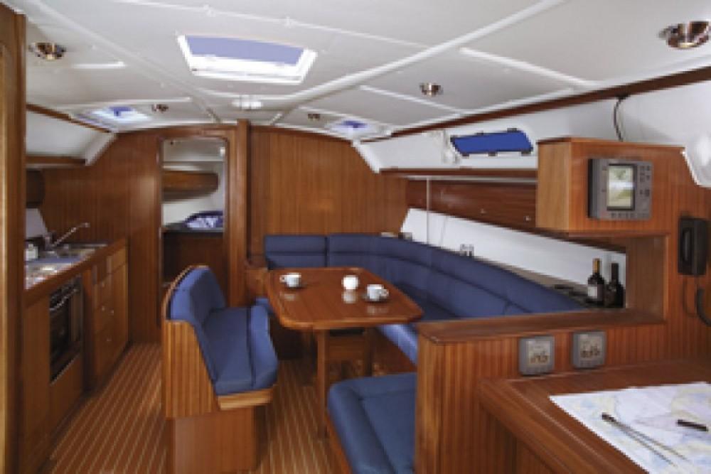 Location bateau Bavaria Cruiser 41 à Prévéza sur Samboat