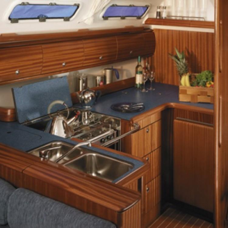 Location yacht à Prévéza - Bavaria Cruiser 41 sur SamBoat