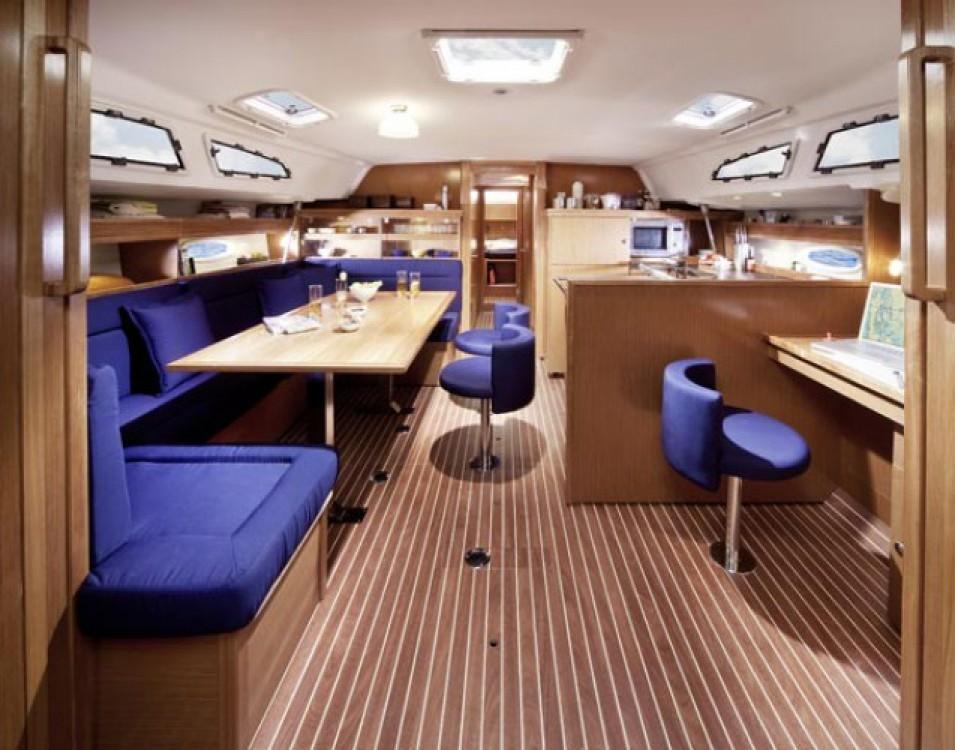 Location Voilier à Marina Gouvia - Bavaria Bavaria Cruiser 51