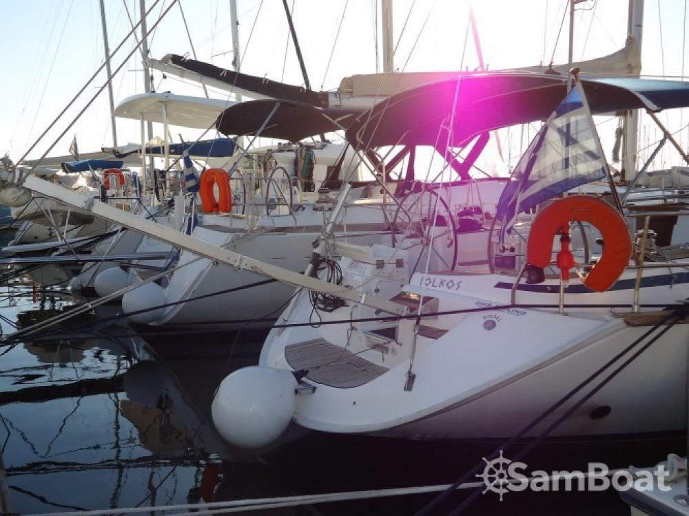 Location bateau Marina de Alimos pas cher Bavaria 49